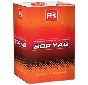 bor yagi