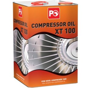 compressor xt100