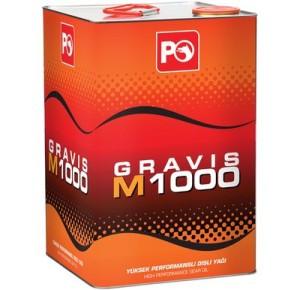 gravis m1000