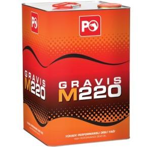 gravis m220