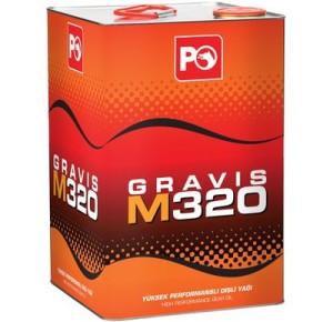 gravis m320