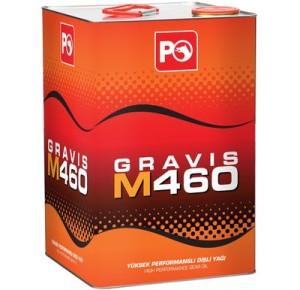 gravis m460