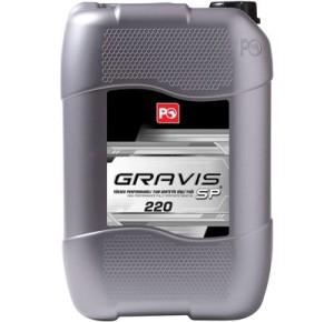 gravis sp220