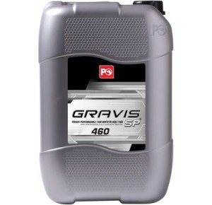 gravis sp460