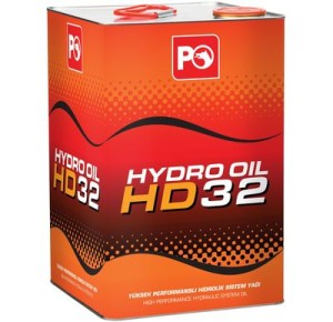 hydro oil hd32