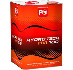 hydro tech hvi100