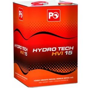 hydro tech hvi15