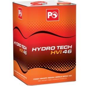 hydro tech hvi46