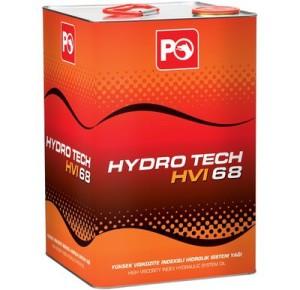 hydro tech hvi68