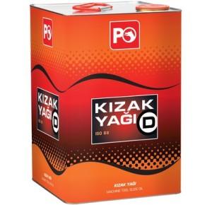 kizak d68