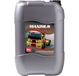 maximus 5W-30