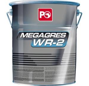 mega gres wr2