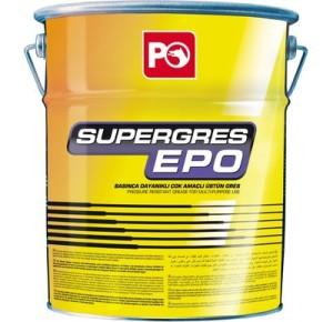supergres ep0