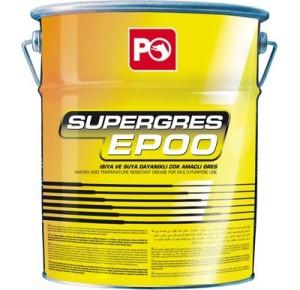 supergres ep00